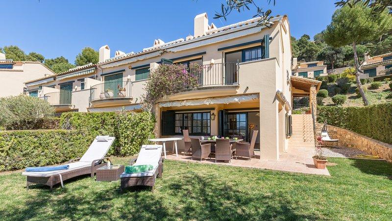Llafranc Villa Sleeps 8 with Pool and WiFi - 5579170, holiday rental in Llafranc