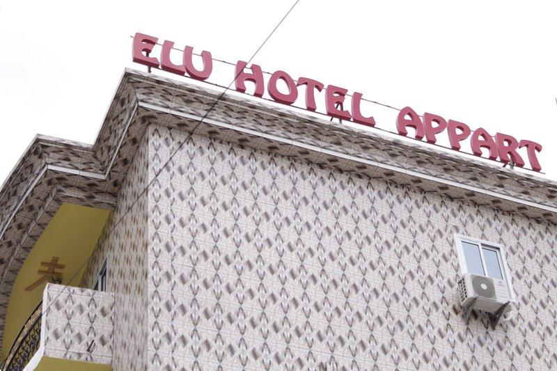 Elu Hotel (Chambre Standard), holiday rental in Littoral Region