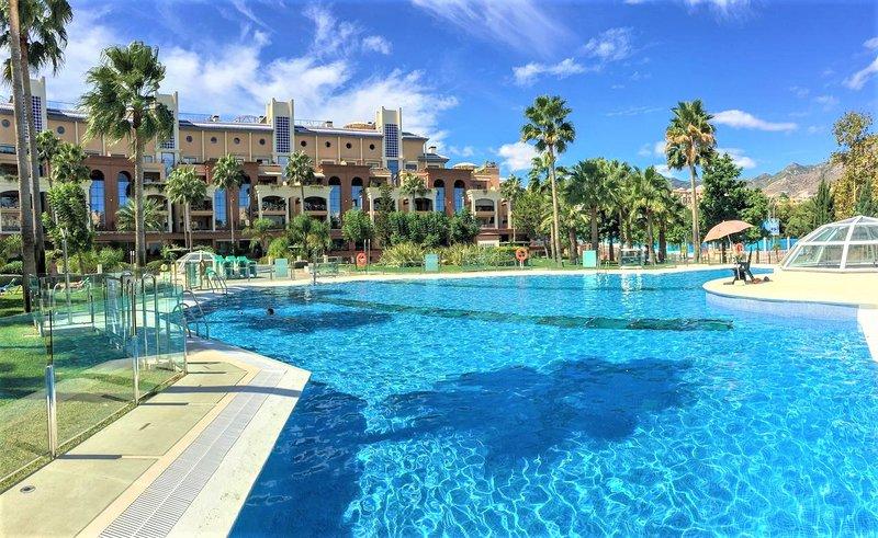 Bellagio Outdoor Pool