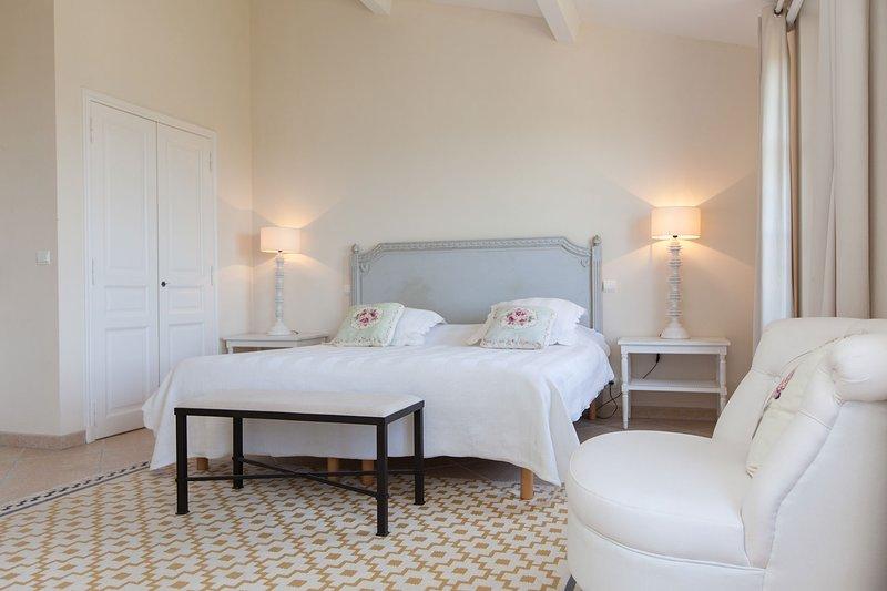 Golf & Resort Saint-Tropez - Maison 2 chambres Supérieur, location de vacances à Gassin