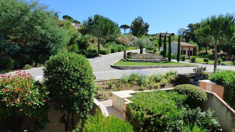 Golf & Resort Saint-Tropez - Maison 2 chambres, location de vacances à Gassin