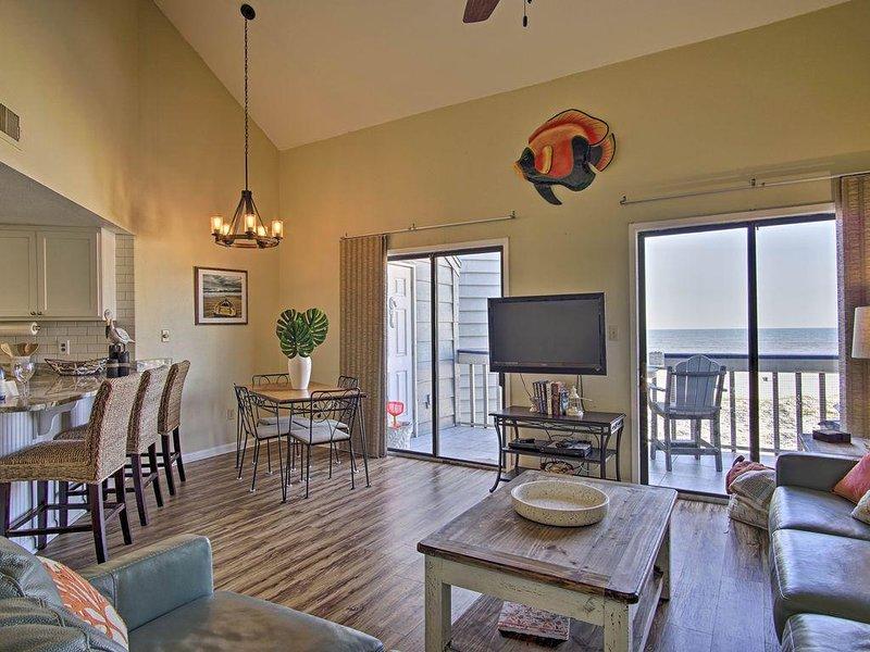 Regatta 305A, holiday rental in Gulf Shores