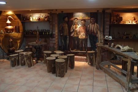 El Aro, casa vacanza a Albalate de las Nogueras