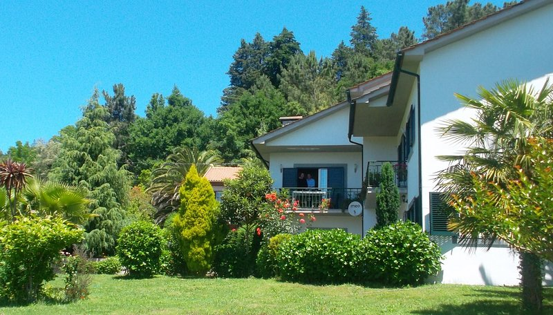 FÉRIAS FELIZES COM A NATUREZA!, vacation rental in Viseu District