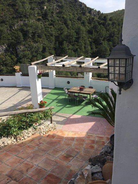 Villa Jardín (Frigiliana, España) - ACTUALIZADO 2019 ...