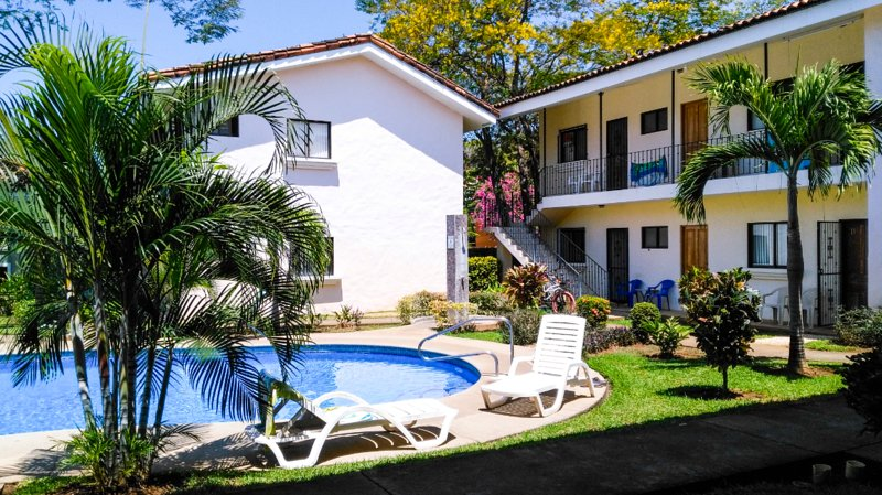 Las Torres 43, vacation rental in Playas del Coco