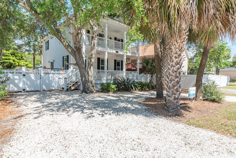 Little Tara, holiday rental in Tybee Island