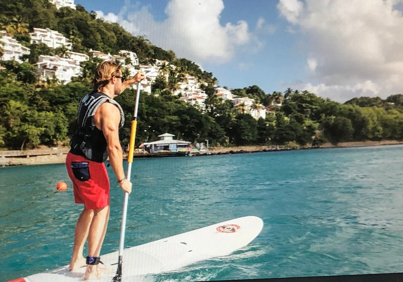 VACATION  WEEK IN ST. LUCIA FROM 7/13/2019 - 7/20/2019, alquiler de vacaciones en Dennery