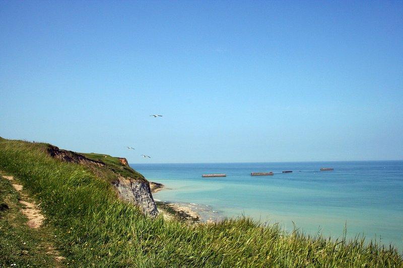 Diviértete explorando las playas, ¡a solo 3 km!