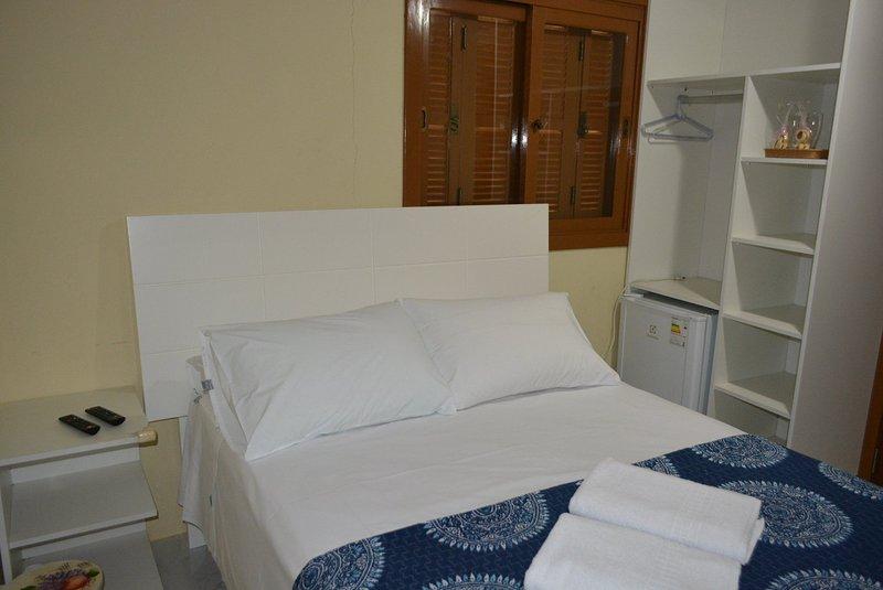 Suíte Piratini, vacation rental in Nova Petropolis