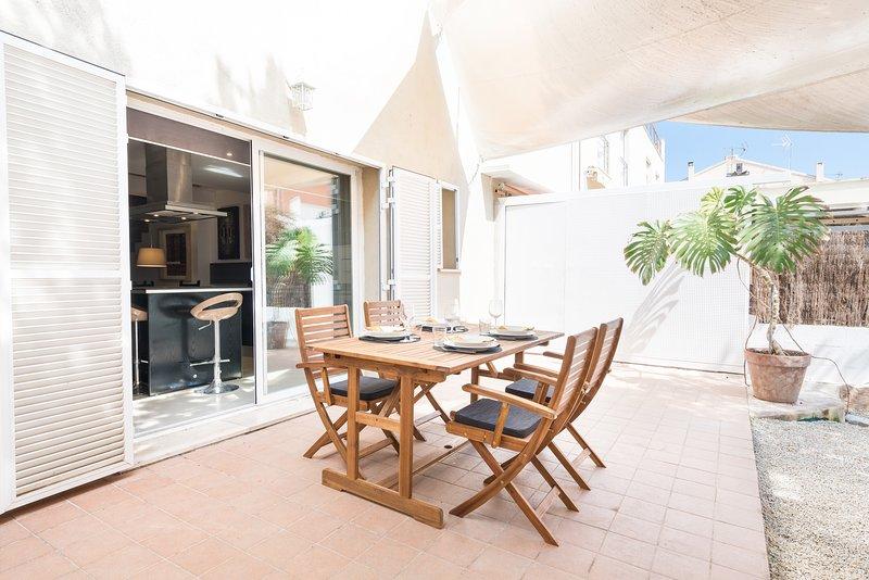 EVAMAS - Chalet for 4 people in Palma De Mallorca, location de vacances à Ciudad Jardin