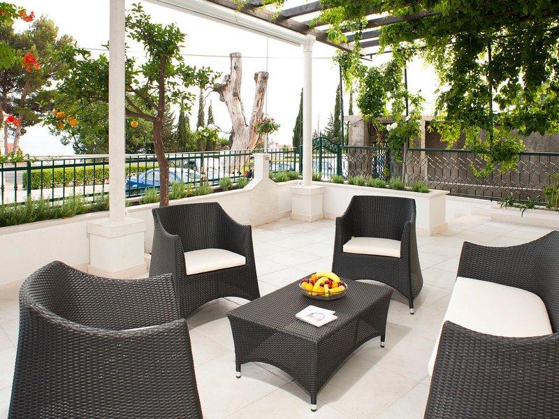 Villa Marina, holiday rental in Mlini