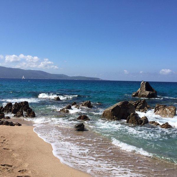 Abbartello Beach