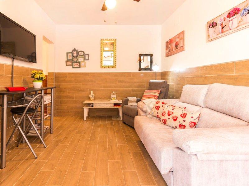Holiday Home Casa Sagenta