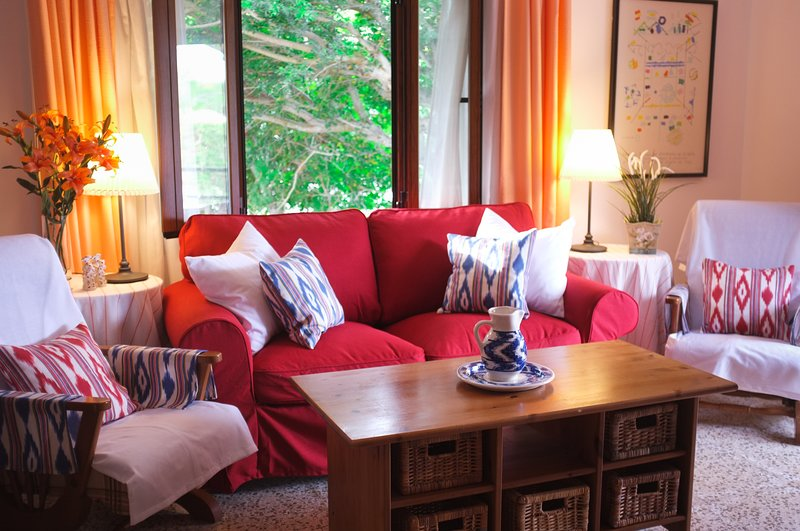 The Littler Beach House, holiday rental in Santanyi