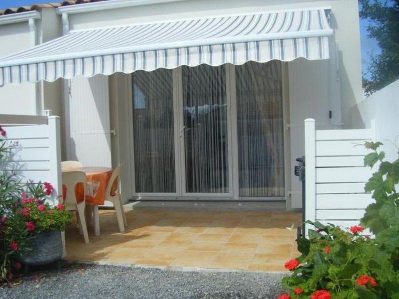 Beautiful house near the beach, holiday rental in La Barre-de-Monts