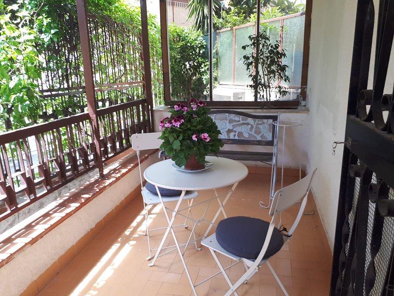 La vacanza al sole di Sicilia, vacation rental in Raffo