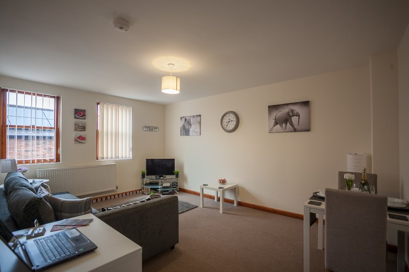 Harrier House, holiday rental in Wellington