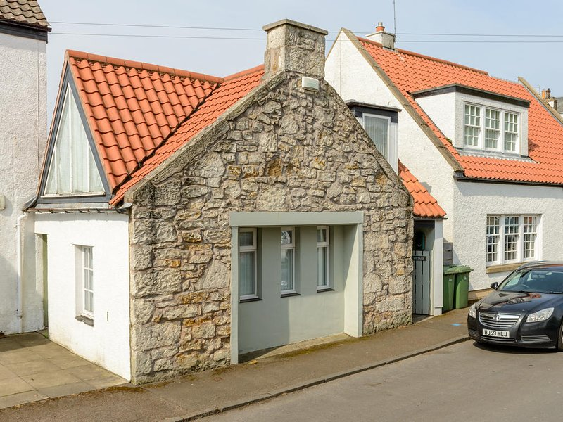 The Cottage, Ferienwohnung in Gullane