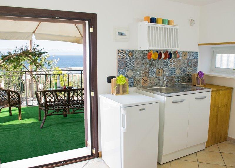 Benvenuti al Sud B&B (Trabia, Palermo), location de vacances à Trabia