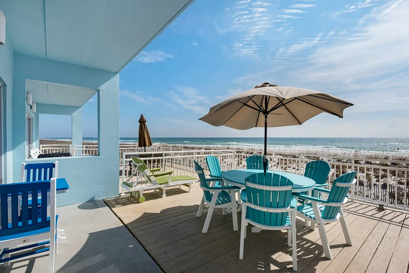 White Sands 22 (459) 4 bedroom/3 bathroom Gulf Front Townhouse-WhiteSands 22