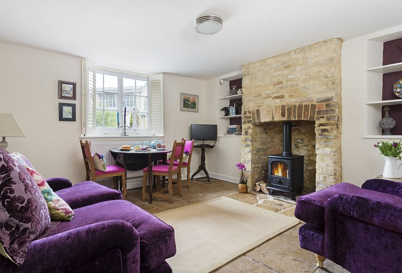 Church Cottage, holiday rental in Chipping Norton