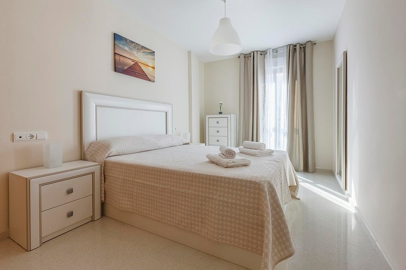A&N Saladero 1, vacation rental in Torre del Mar