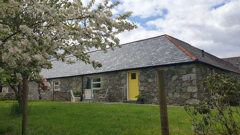 Penkiln Cottage, vacation rental in Newton Stewart