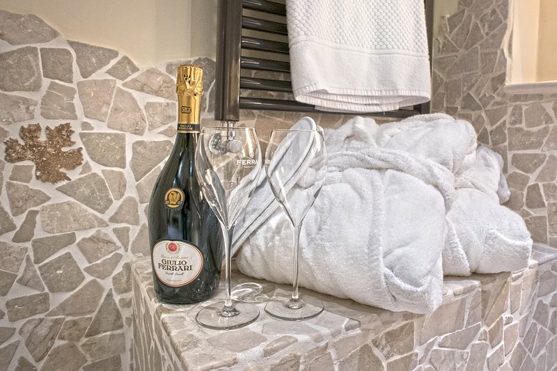 Perlage Suite Luxury B&B, holiday rental in Alberobello