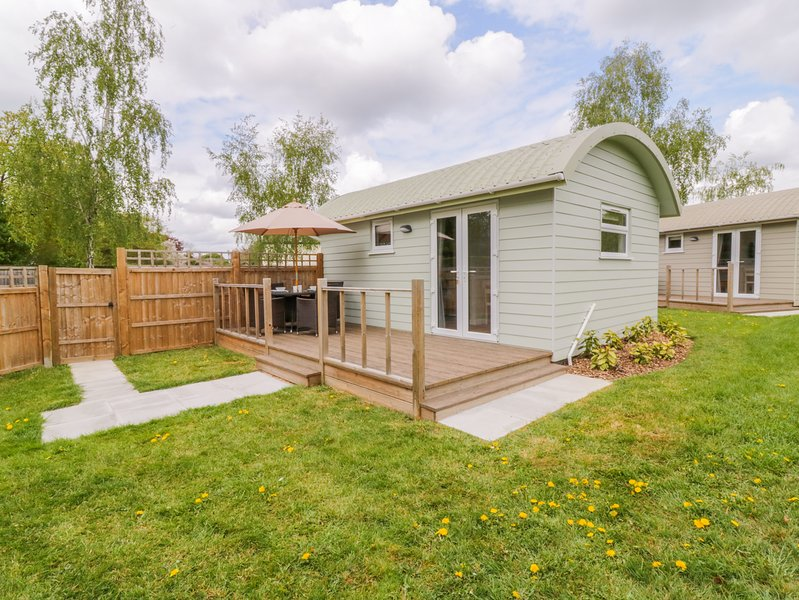 Cowslip, Banham, holiday rental in Larling