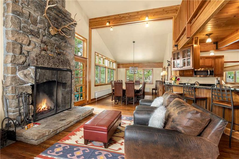 Village House, vacation rental in Jackson Hole