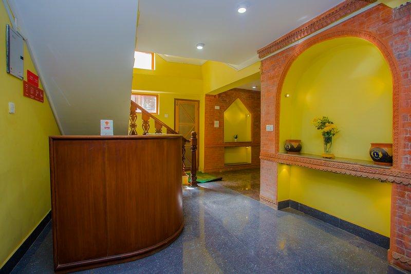 Sweet House, vacation rental in Panauti
