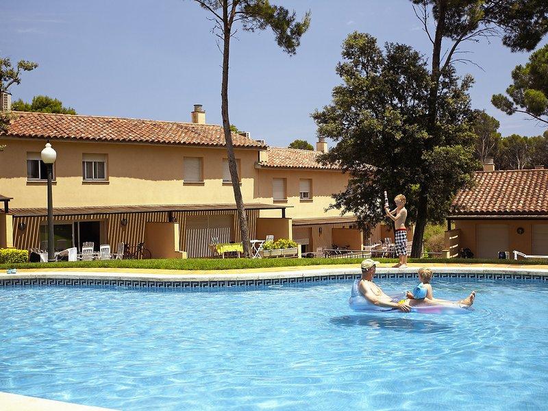 Village Golf Beach 2 hab., vacation rental in Playa de Pals