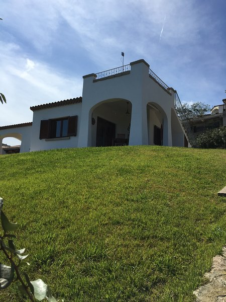 Risacca, vacation rental in Tanaunella