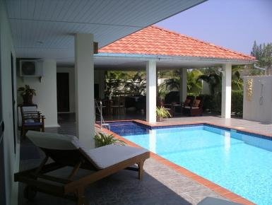 204 - Mountain Beach Villas, holiday rental in Pranburi