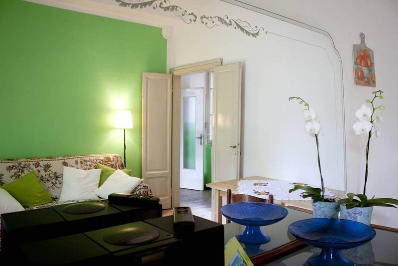 Apartment in Mandello, Lake Como, vacation rental in Mandello del Lario