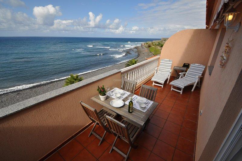 Garachico, Tenerife, holiday rental in El Tanque