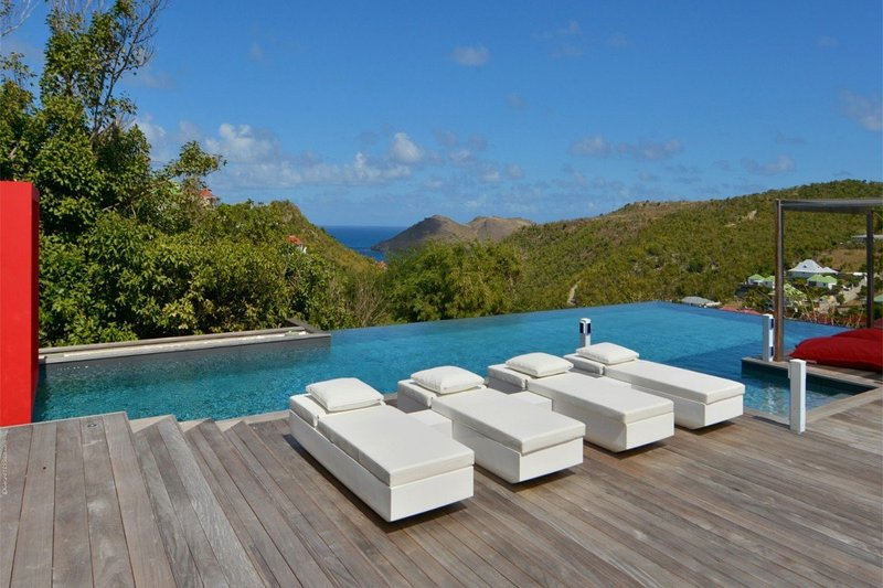 Eternity (ETY), holiday rental in Anse des Flamands