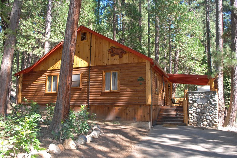 (79) Half Dome, holiday rental in Yosemite National Park