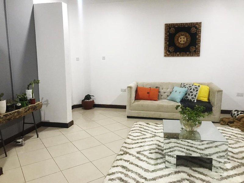 Arusha Jambo House, aluguéis de temporada em Arusha (região)