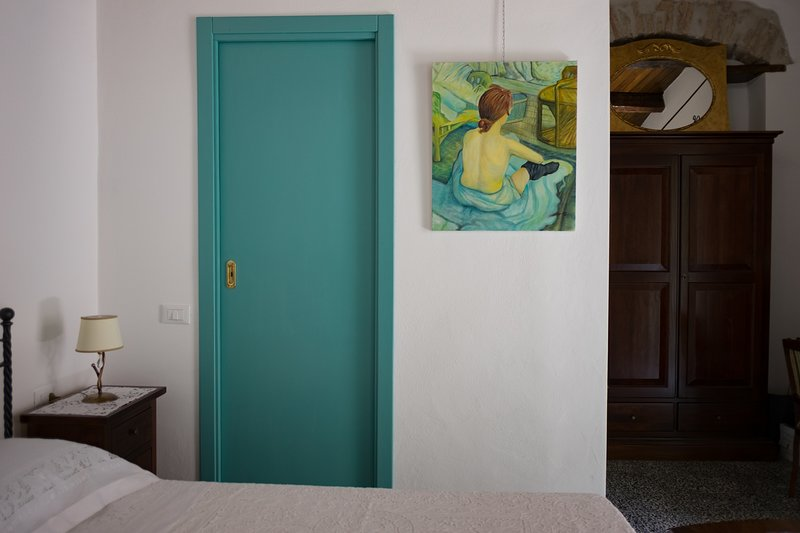 Palazzo Storico, appartamento Penelope, vakantiewoning in Guardavalle