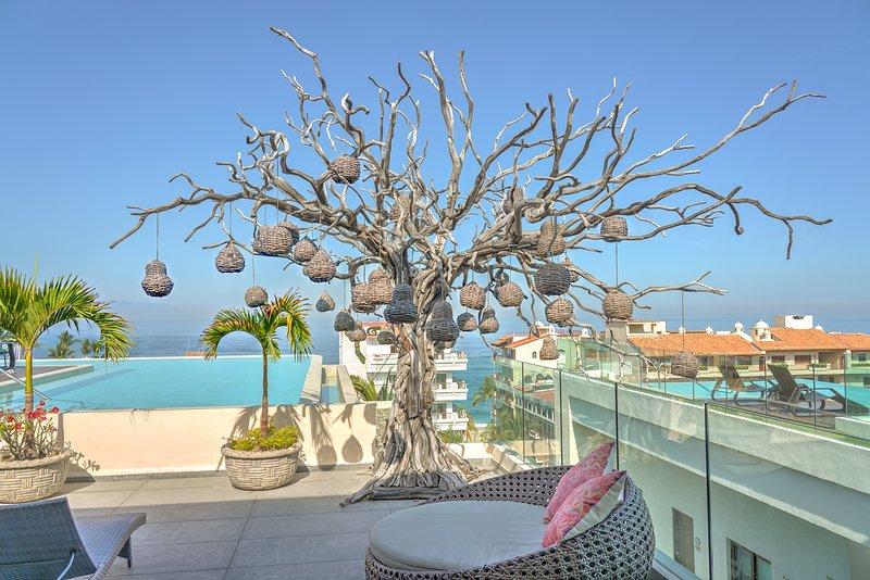 Nayri Life & Spa 601, vacation rental in Puerto Vallarta