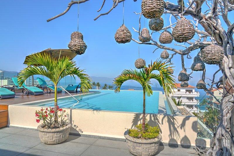 Nayri Life & Spa 107, holiday rental in Puerto Vallarta