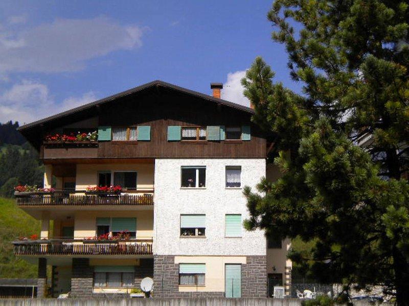 House Casa Defrancesco, holiday rental in Carezza