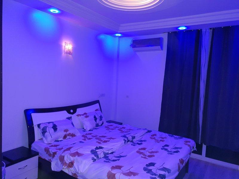 luxueux appartement F3 à la CIté Mixta, alquiler de vacaciones en Región de Dakar
