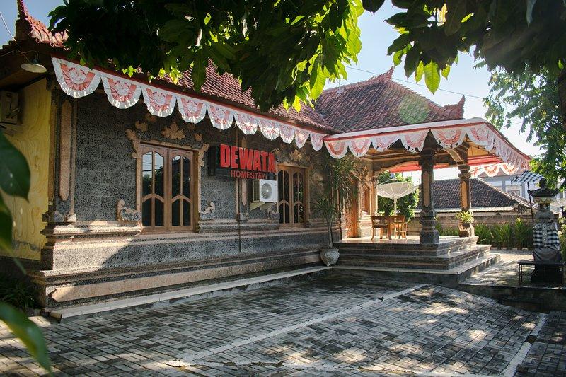 Homestay Dewata, holiday rental in Singaraja