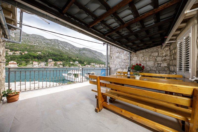 Apartment Anamarija, holiday rental in Prijevor
