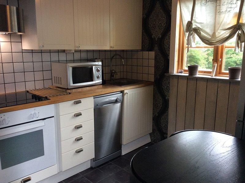 Yndetorp lägenhetshotell, location de vacances à Sölvesborg