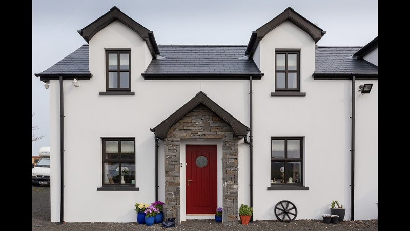 High View House, casa vacanza a Contea di Antrim