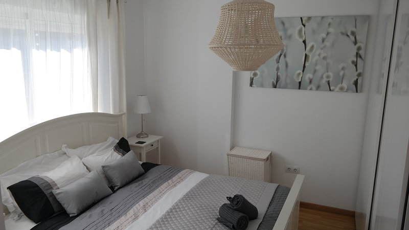 Casa San Tomas, vacation rental in Huetor Santillan